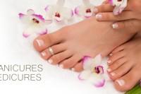 33 manicure y pedicure